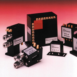 Acousto Optical Q-Switches