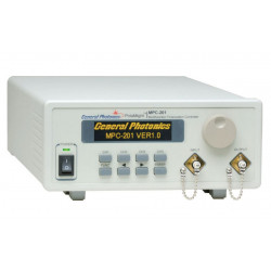Multifunction Polarization Controller - PolaMight™