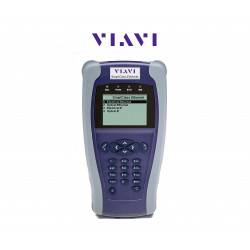 Handheld tester for Ethernet