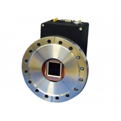Cooled 1MP and 4MP High Energy CCD cameras