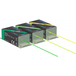 Oxxius Diode Pumped Solid State Laser Low Noise