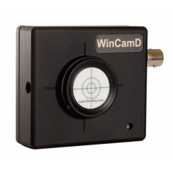 Beam Profiler WinCamD-UCD23 von DataRay