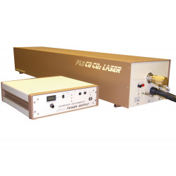 Tunable CO-/CO2 Lasers