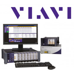 Wavelength-Dependent Performance Measurement (Swept Wavelength System)
