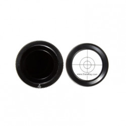 ND-Filter plates with C-Mount