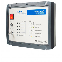 Interlock-Kontrollsystem ICS-6