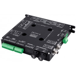Stepper Motor Controllers Two-Axis
