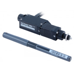 Micro Linear Actuators with Built-in Controllers