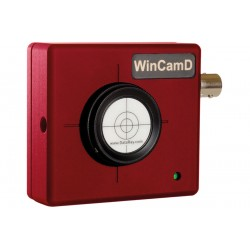 Beam Profiler WinCamD-FIR8-14-HR von DataRay