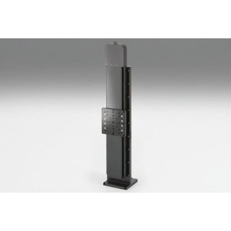 Z axis, X: 200mm, Delta: 6µm, v: 10mm/s, F: 39.2N