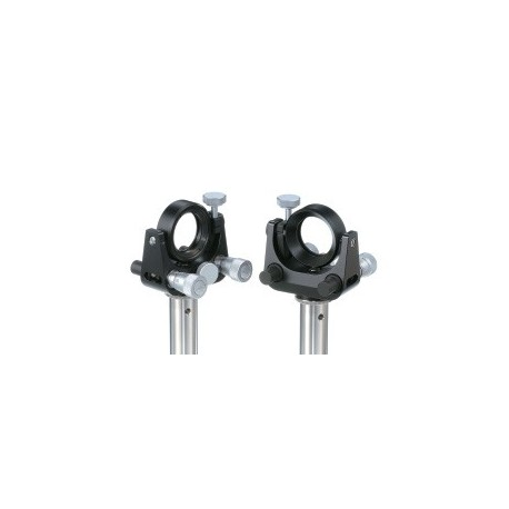 Gimbal Beamsplitter Holders, D: 50mm