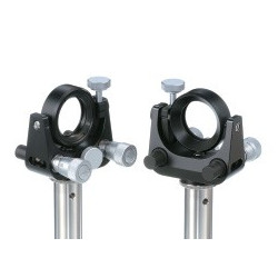 Gimbal Beamsplitter Holders, D: 30mm