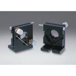 One-Touch Kinematic Mirror Holder, D: 50mm