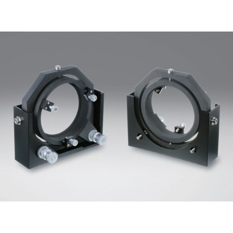 OSE-MHD-150PEE: Plates for Larger Precision Gimbal Mirror holder
