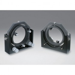 OSE-MHD-254PEE: Plates for Larger Precision Gimbal Mirror holder