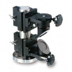 Precision Beam Steering Assembly, D: 30mm