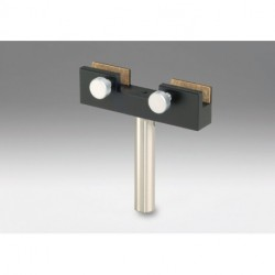 Square Optics Holder, D: 10 - 45mm