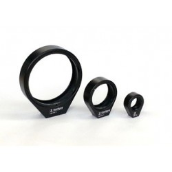 Thin and Low Profile Lens Holders, D: 25, 25,4mm