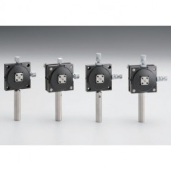 OSE-FOP-2: FC Type Fiber Optics Holders
