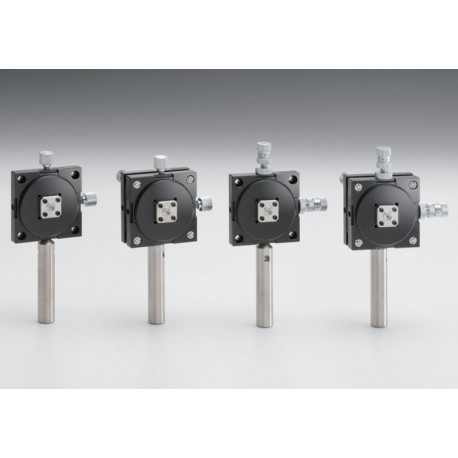 OSE-FOP-2DM: FC Type Fiber Optics Holders