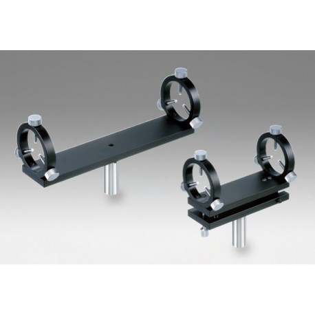 Rod Form Laser Mounts, D: 18 - 55mm
