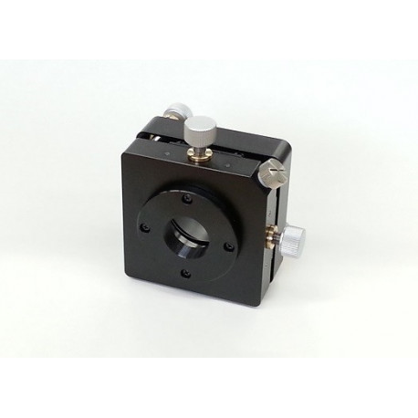 OSE-KLH-BE-M34H: Laser Beam Expander Holders