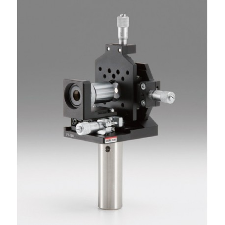 OSE-SFB-16RO-OBL40-25: Spatial Filter Holders
