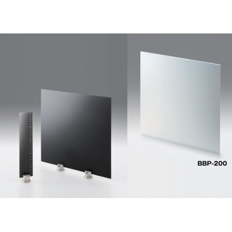 OSE-BBP-200: Light Shade plate
