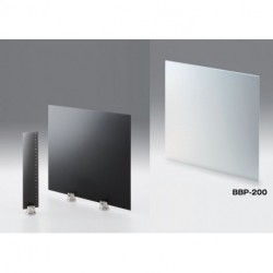 OSE-BBP-2505B: Light Shade plate