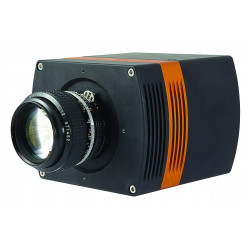 deep cooled CCD camera Eagle V