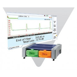 Quad-OTDR for MTS-2000/4000/5800