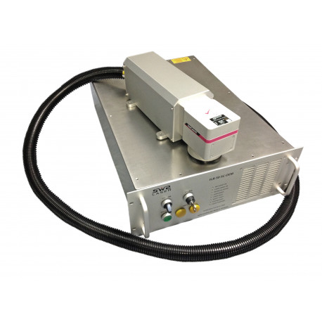 OEM Fiberlaser for integration