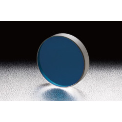 Low Dispersion Mirrors, D: 25.4 mm, t: 5 mm, Dielctric, S-D: 10-5, Lambda/10