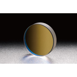 Negative Dispersion Mirrors, D: 25.4 mm, t: 5 mm, Dielctric, S-D: 10-5, Lambda/10