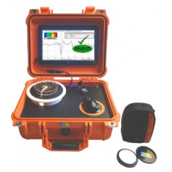 Portable NIR Analysis System