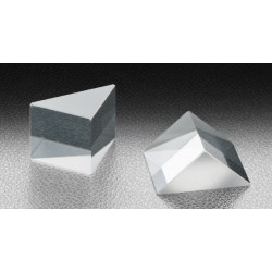 Knife Edge Prism, A: 20 mm, BK7, Standard