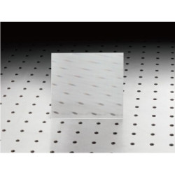 Prism Sheet, CLAREX, 0.05 mm
