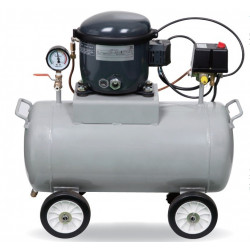 Air Compressor, 23 kg
