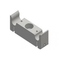 Rod mounting base (25.4 mm)