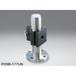 Stangenmontage-Modul, A: 177,8 mm