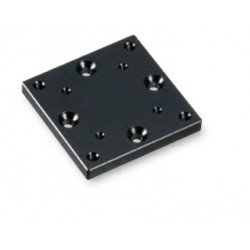 Top Plate for Rotation stages, 40x40 mm
