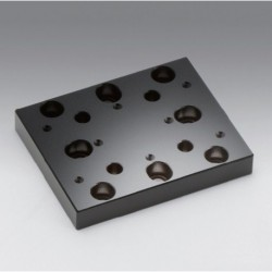 Conversion plate, 50x40 mm