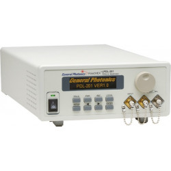 Polarization Dependent Loss Multimeter - PolaChex™