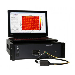 3D Optical NDE System