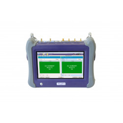 Ethernet meter VIA-MTS5800-100G