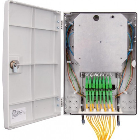 URM LH 16 SDF Distribution Box