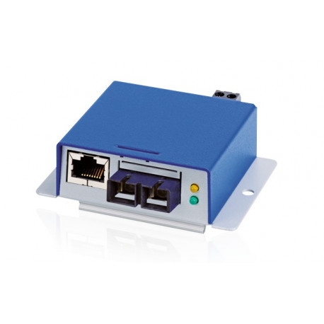 EKS-Medienkonverter Industrial Ethernet