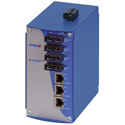 EKS-Switches Industrial Ethernet
