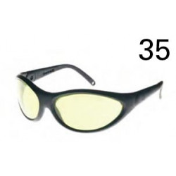 Laser adjustment goggle 532 nm, up to 1 W