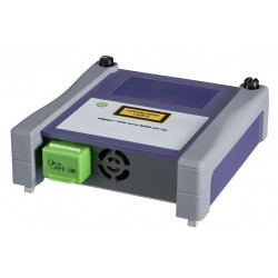 OTDR measurement module from Viavi